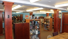 Morrisville Library_1