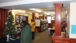Morrisville Library_2