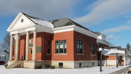Morrisville Library