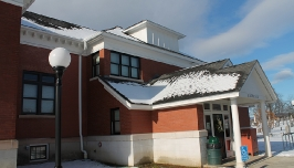 Morrisville Library_4
